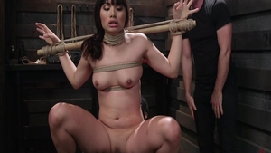 BDSM with Milcah Halili & Mickey Mod