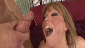 Big tits mature Darla Crane desires slamming hard