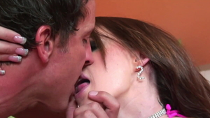 Hard nailed rough with very hawt MILF Jenna Presley in HD