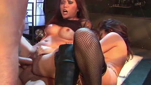 Incredible amateur feels in need of hard ramming in HD