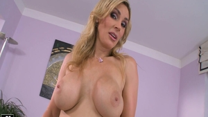 Solo big boobs Tanya Tate caucasian slut orgasm