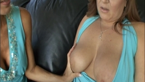 Big tits stepmom Erica Lauren craving plowing hard