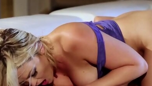 Very sexy brunette gets plowed