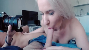 Amateur Kate Truu POV deepthroat