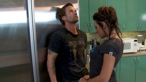 Perfect housewife Rachel Starr agrees to hard pounding in HD