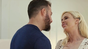 Huge tits blonde Astrid Star agrees to ramming hard in HD