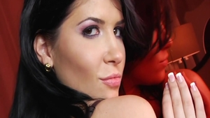 Good fuck sex tape starring dirty rough Rebeca Linares