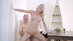Plowing hard along with young pornstar Uma Zex