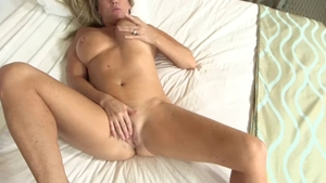 Big tits busty cougar POV ass fucking in HD
