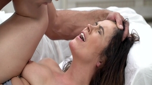 Montse Swinger gets plowed