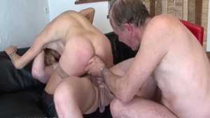 Raw sex together with gorgeous amateur