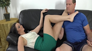 Very nice mature Bianca Breeze feels up to rough sex
