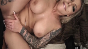 Busty Karma Rx does what shes told