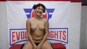 Daisy Ducati is a huge boobs mature