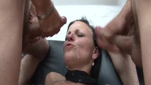 Perfect french amateur wishes hard sex HD
