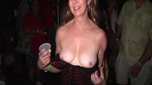 Passionate student pussy fucking at the party in HD