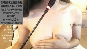 Young korean babe gets a buzz out of nailed rough in HD