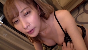 Japanese need rough nailing in sexy stockings HD