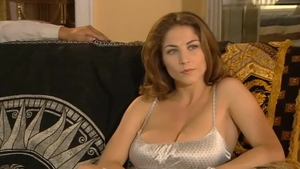 Very hawt italian stepmom receives raw fucking in HD