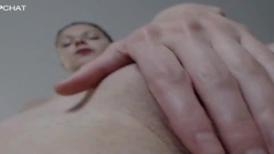 Teen chick has a taste for hard pounding