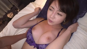 Large boobs japanese rough ass pounded