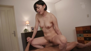 Rough nailing starring japanese brunette Sho Nishino