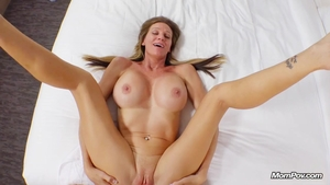 MILF ass fucking in HD