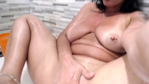 Nailing along with MILF