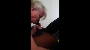 Amateur feels in need of hard pounding HD