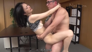 Nailing with beautiful asian girl