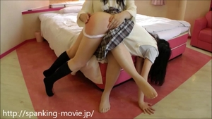 Asian teen chick homemade doggy fuck