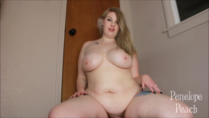 Hard pounding in company with chubby girl
