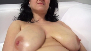Hard nailining together with very hawt european pawg