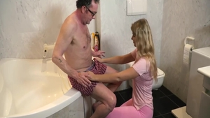 Rough sex together with hottest babe