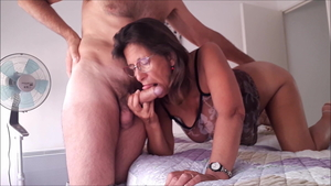 French exhibitionist show natural big tits