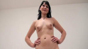 Sweet czech chick finds irresistible nailing in HD