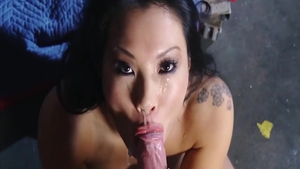 Sexy babe rough ass pounding