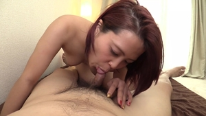 Exotic woman mature POV bends to get fucked