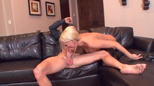 Good fucking with MILF Diana Doll in the company of Pat Myne