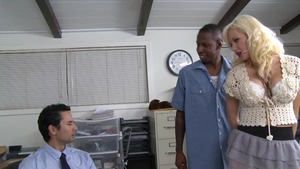 Margo Russo cuckold in office
