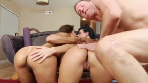 Mark Wood in company with natural India Summer in the woods