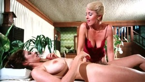 Kay Parker as well as Ron Jeremy orgy