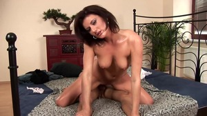 The best sex escorted by shaved mature