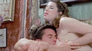Siobhan Hunter in tandem with Tracey Adams orgy in HD